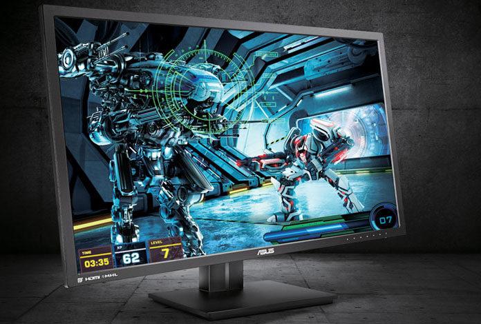 Jaki duży monitor kupić?