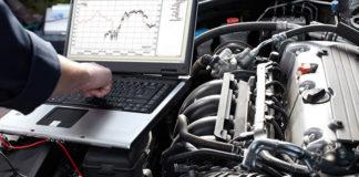 Komputer do diagnostyki samochodów