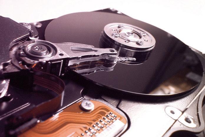 Zalety dysków SSD