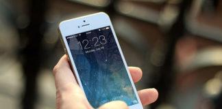 Najczęściej występujące usterki w iPhone'ach