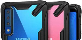 obudowa do Samsung Galaxy A7 2018