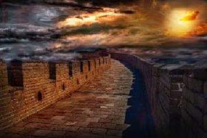 Przewodnia myśl kolejnych wakacji - wyprawy Chiny
