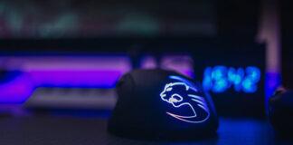 Myszy komputerowe dla graczy o dużych dłoniach