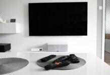 Telwizory