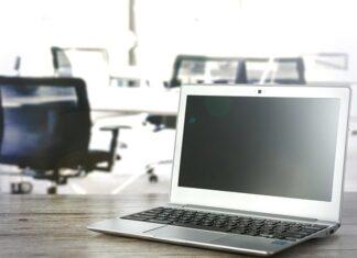 Laptopy powystawowe